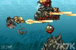 《合金弹头正式版3》游戏画面5