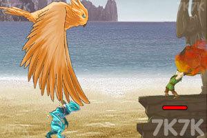 《原始防御战怪兽来袭2》游戏画面2