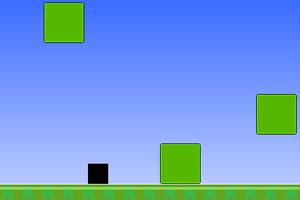 《沉没的方块大陆》游戏画面1