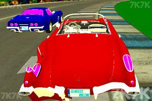 《疯狂老爷车》游戏画面4