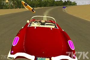 《疯狂老爷车》游戏画面2