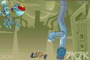 《奔跑吧,小Q》游戏画面4