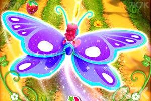 《草莓公主跑酷》游戏画面3