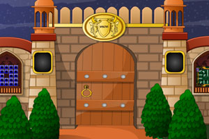 《逃离古代城堡》游戏画面1