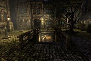 《探寻神秘小镇》游戏画面1