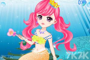 《温柔的美人鱼公主》截图2