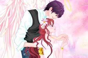守护天使和公主