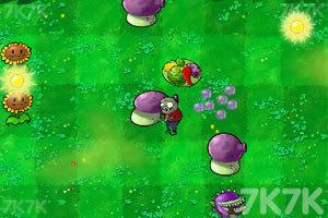 《植物大戰僵尸羊年版》截圖5
