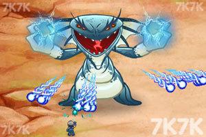 《怪物进军2无敌版》游戏画面3