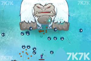 《怪物进军2无敌版》游戏画面5