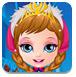 芭比宝贝变身冰雪公主