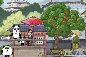 《小熊猫逃生记4》游戏画面7
