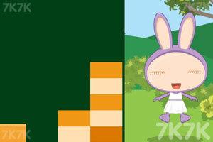 《布鲁精灵彩色方块》游戏画面4
