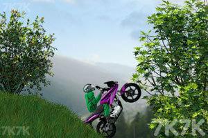 《真实摩托车驾驶2》游戏画面2