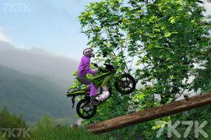 《真实摩托车驾驶2》游戏画面1