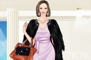 《裙子和大衣》游戏画面2