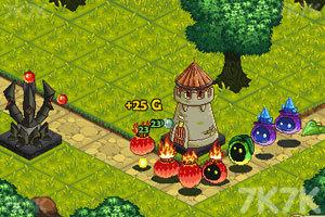 《潘多拉元素之力》游戏画面1