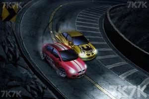 《豪华跑车竞速》游戏画面1