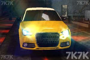 《豪华跑车竞速》游戏画面4