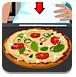 佐伊的香蒜沙司披萨