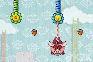 《贪吃的猪头3》截图6