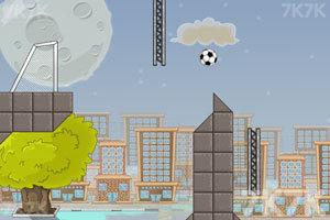 《足球王者升级版》游戏画面1