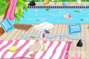 《清理水疗沙龙会所3》游戏画面3