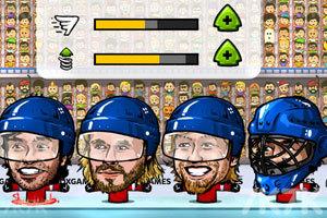 《决战斯坦利杯》游戏画面5