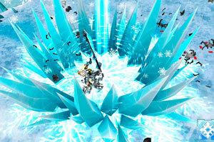 《乐高战神降临》游戏画面6