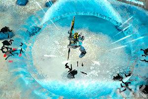 《乐高战神降临》游戏画面11