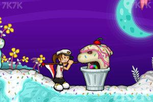 《比萨老爹3》游戏画面3