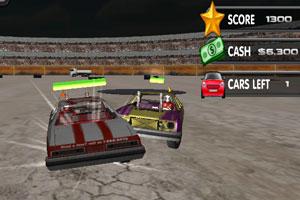 《绝命飞车》游戏画面1