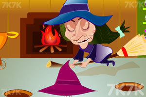 邪恶的女巫