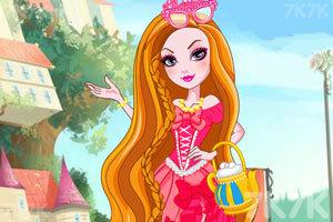 《女王VS女巫》游戏画面3