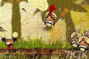 《文明战争3》游戏画面5