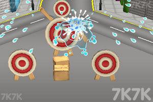 《水球男孩跑酷》游戏画面6
