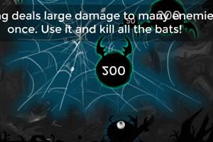《蜘蛛达人》游戏画面1