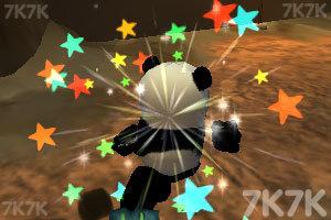 《熊猫游乐场》游戏画面3