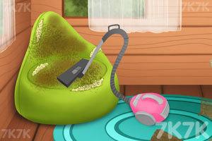 《宝贝大扫除3》游戏画面3