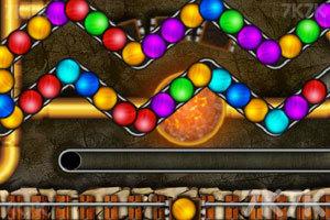 《金矿祖玛》游戏画面1