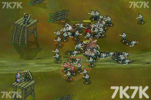 《皇族守卫军2无敌版》游戏画面4