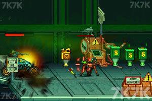《超级死亡战车4》游戏画面2