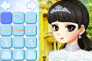 《最美韩国姑娘》游戏画面2