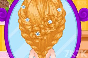 《芭比宝贝的花样美发》截图2