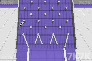 《特技赛车竞技场》游戏画面5