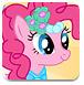 芭比宝贝的彩虹小马
