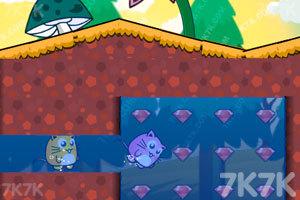 《老鼠兄弟大冒险》游戏画面4