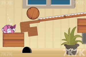 《唤醒小猫》游戏画面4