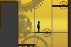 《迷失齿轮国》游戏画面1
