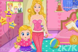 《艾丽的生日卡》游戏画面3